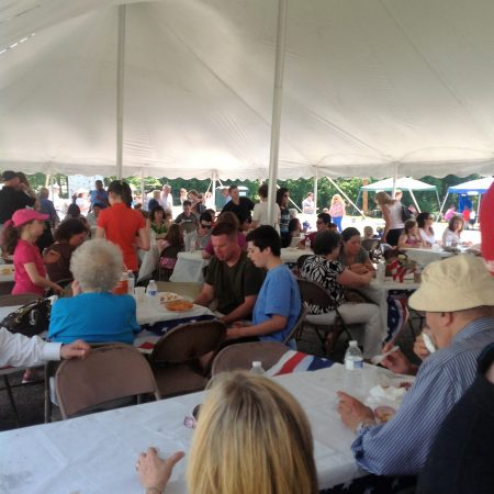 St. Theresa Church Annual Family Picnic