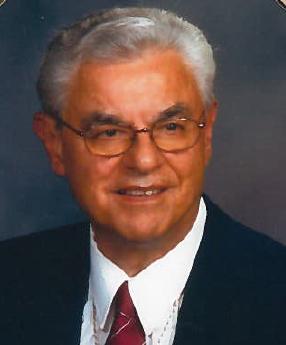 SALVATORE CLARIZIO, Ph.D.