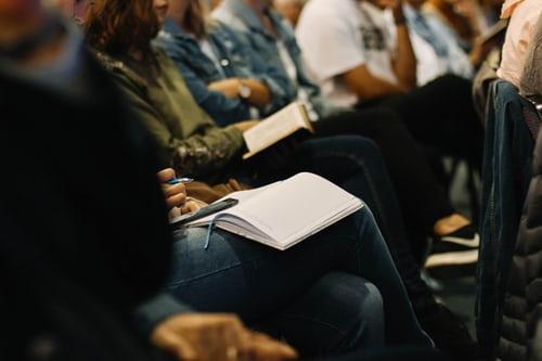 MINISTRY MEETINGS POSTPONED