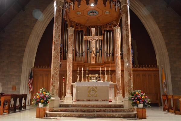 Ordination Permanent Diaconate