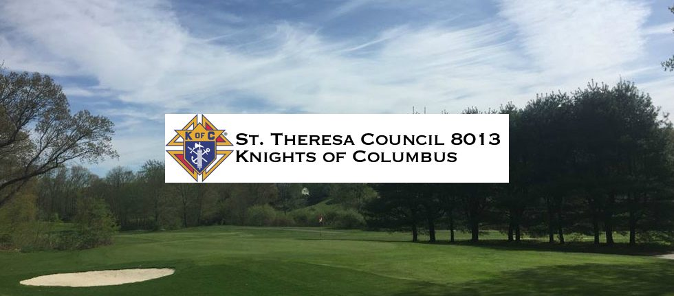 Knights of Columbus 16th Annual Charity Golf Outing