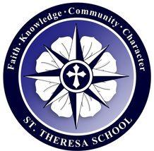 ST. THERESA SCHOOL OPEN ENROLLMENT