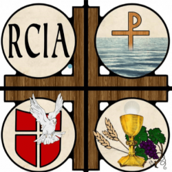 RCIA AT SAINT THERESA CHURCH TRUMBULL CT
