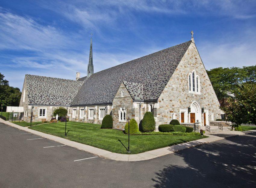 ST. THERESA CHURCH TRUMBULL CT