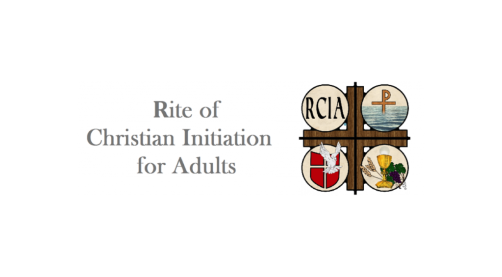 RCIA AT ST. THERESA CHURCH TRUMBULL