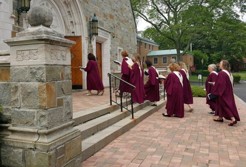 CORPUS CHRISTI MASS ST. THERESA CHURCH