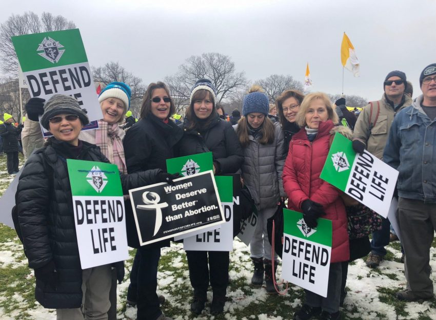 ST. THERESA PRO-LIFE MINISTRY