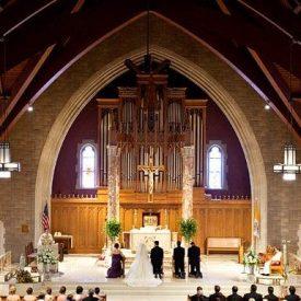 WEDDING COORDINATORS